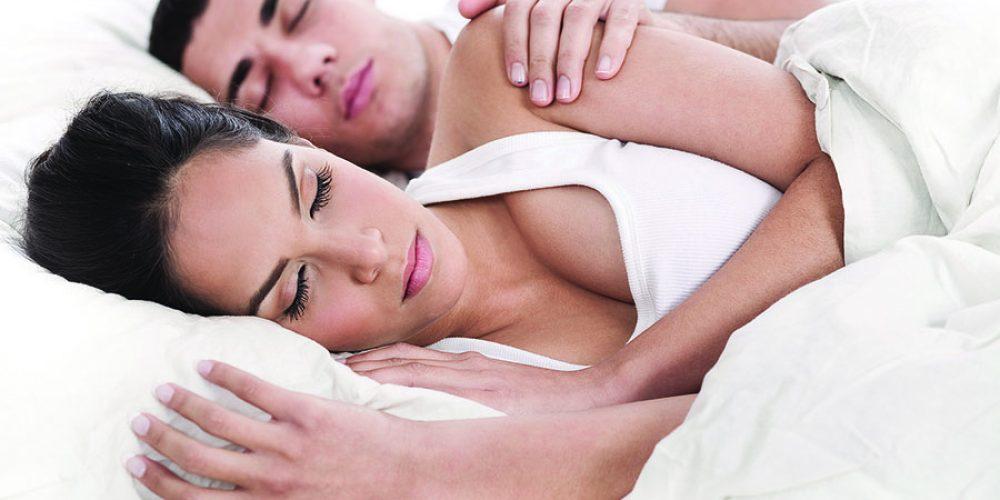 High Blood Pressure and Sleep Apnea Connection