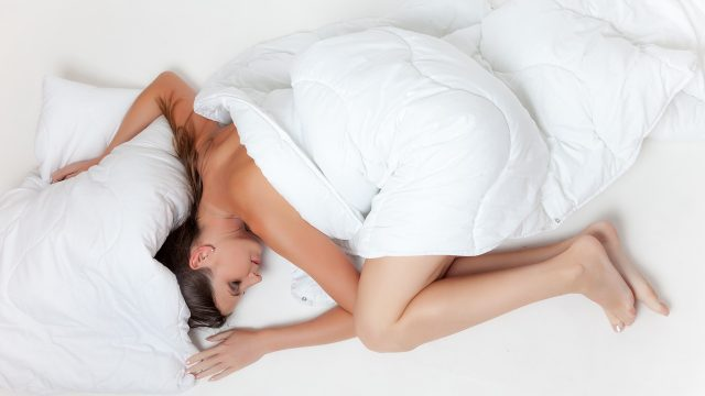 2 Health Conditions You May Not Know are Affected by Sleep Apnea