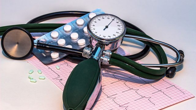 What's the Connection Between High Blood Pressure and Sleep Apnea?