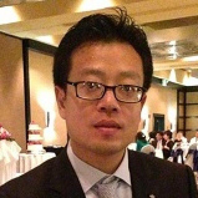 Dr. Brian B. Chang