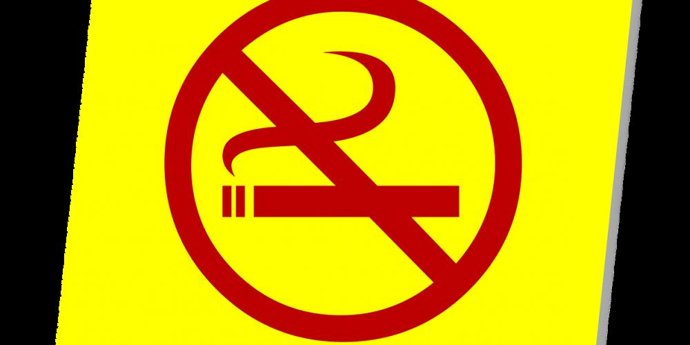 Kick Your Smoking Habit and Improve Sleep Apnea