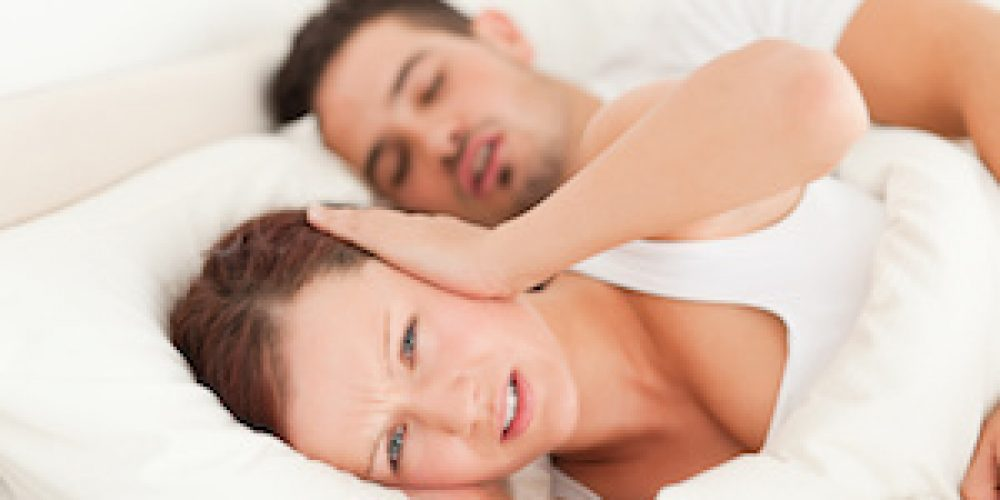 3 Negative Effects of Untreated Sleep Apnea