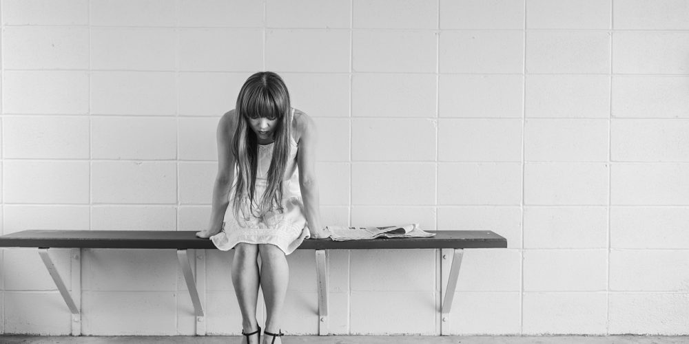 Sleep Apnea can be linked to Depression
